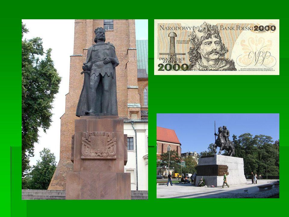 Wjazd Chrobrego do Kijowa Szczerbiec