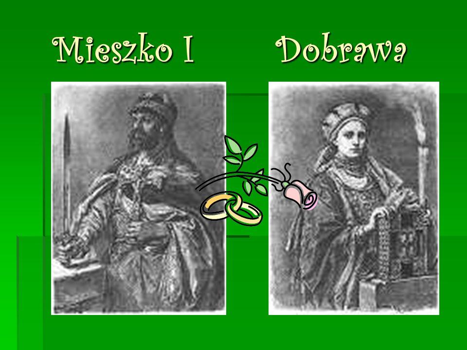 Pierwsi Piastowie SiemowitLeszekSiemomysł