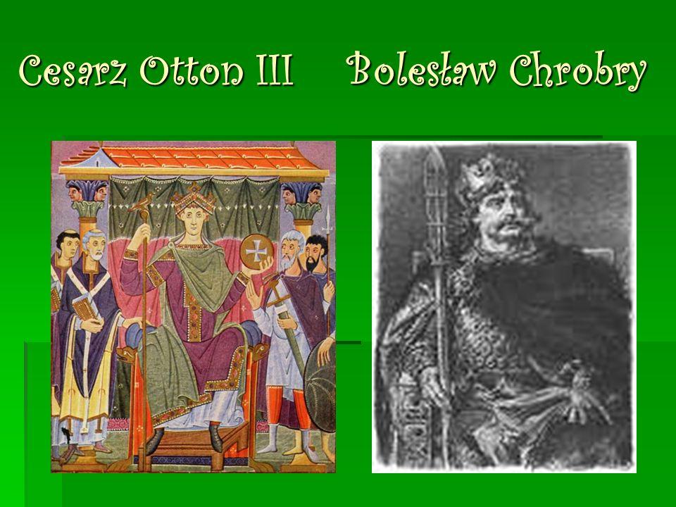 Polska może być podbita przez Cesarstwo Niemieckie pod pretekstem chrystianizacji Polska może być podbita przez Cesarstwo Niemieckie pod pretekstem ch