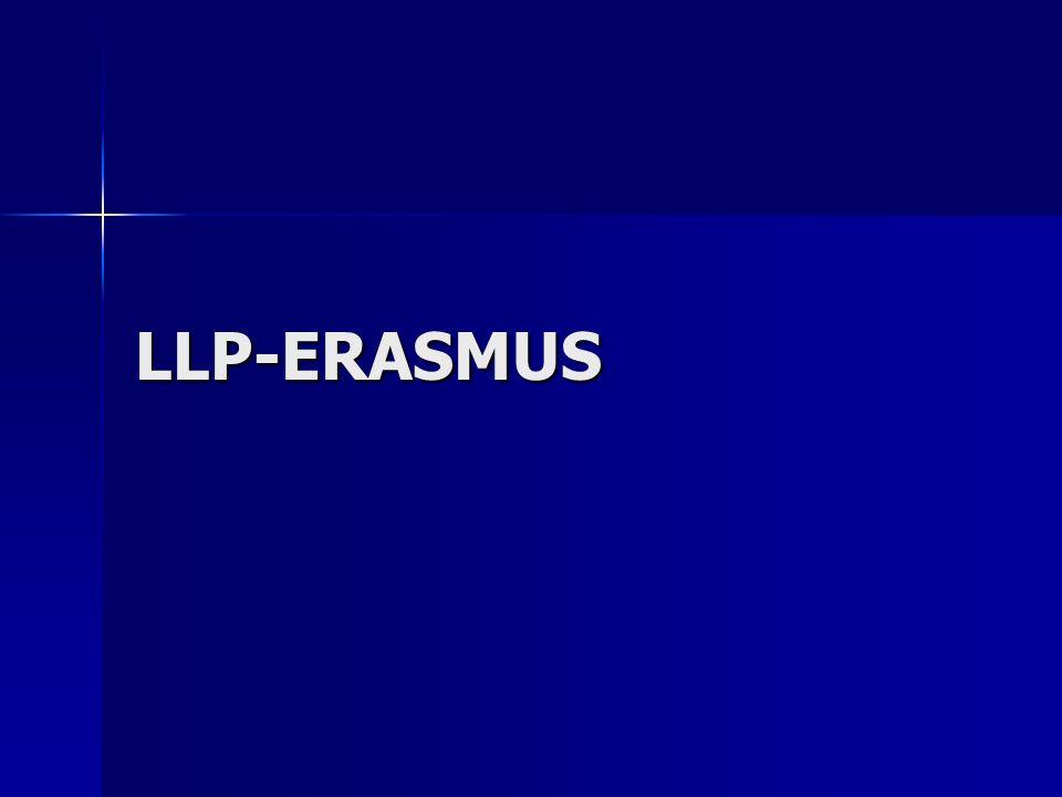 LLP-ERASMUS