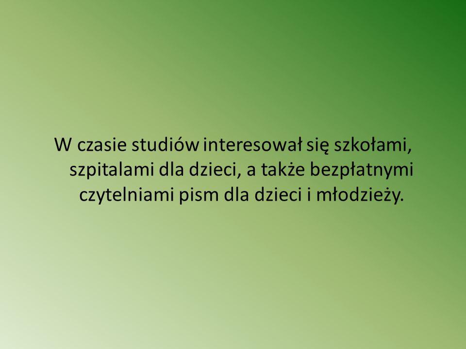 Korczak jest jednym z nielicznych pedagogów Nowego Wychowania, którzy potrafili łączyć myślenie naukowe z myśleniem praktycznym.