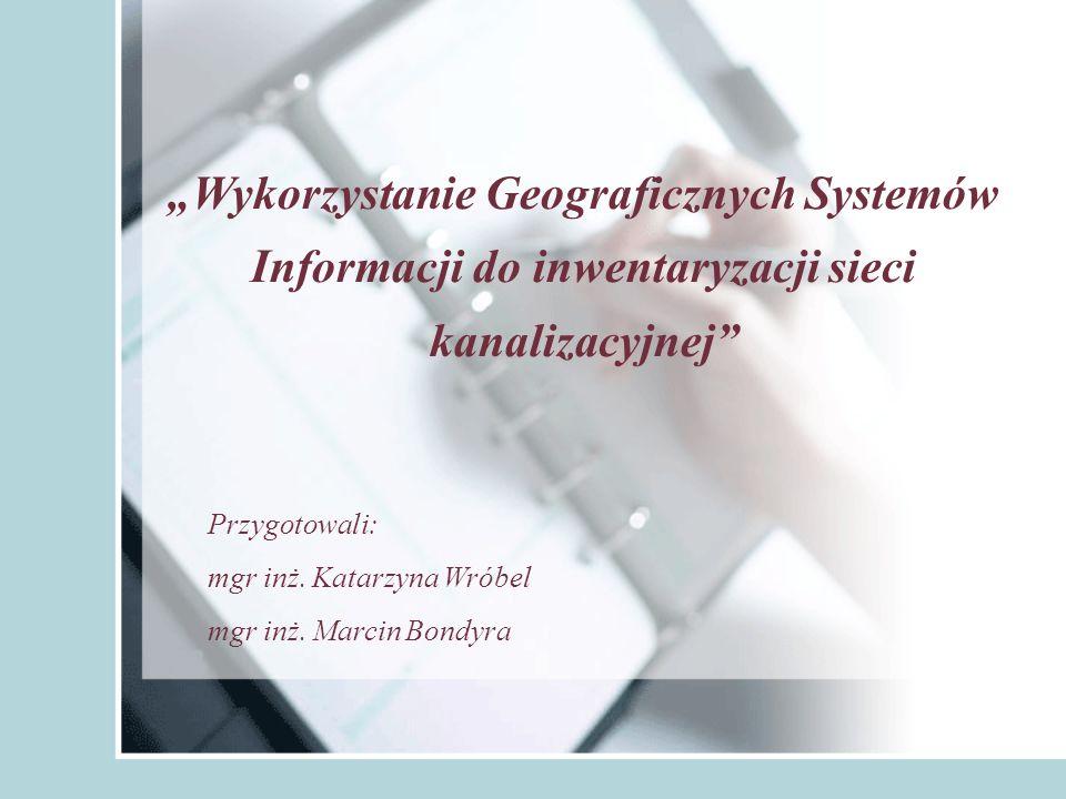Publikowanie map