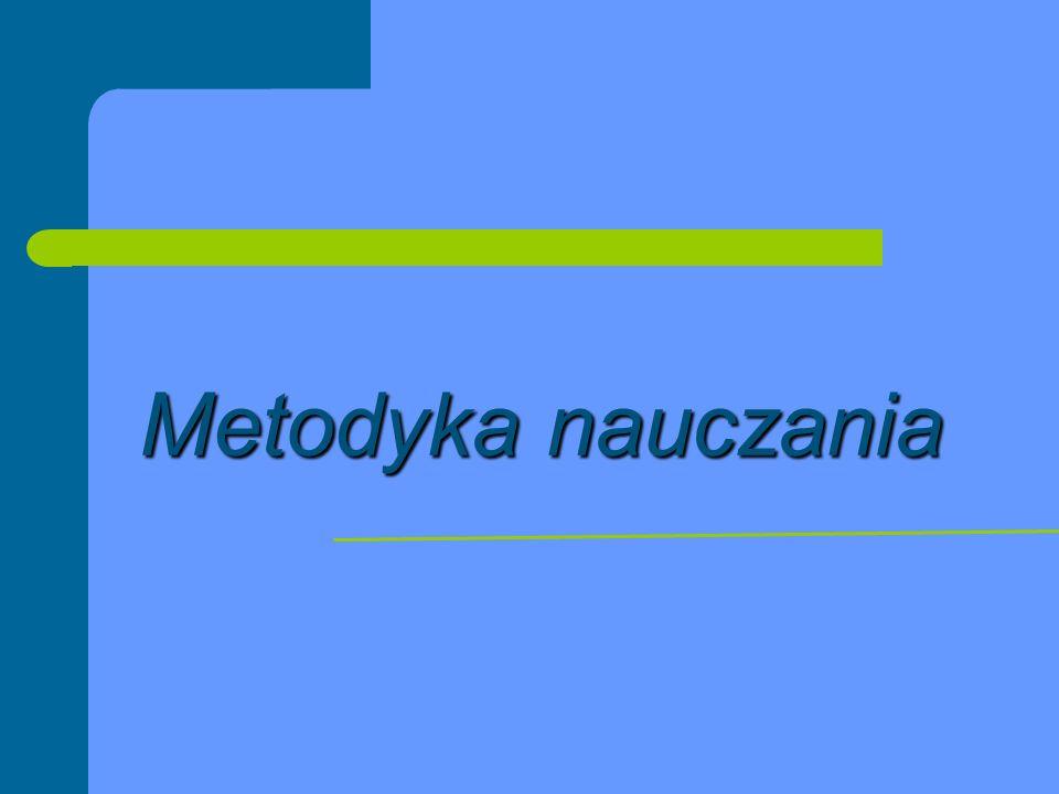 Programy nauczania Programy nauczania poszczególnych przedmiotów otrzymują: hasło przedmiotowe hasło przedmiotowe zbudowane wg schematu : np.: Historia – nauczanie – gimnazja – program Muzyka – nauczanie – szkoły podstawowe – programy autorskie symbol UKD: symbol UKD: symbol metodyki nauczania danego przedmiotu i poddział wspólny formy (073), np.: 373.5.016.046-021.64:94](073.3-021.64) 373.3.016:78(073) lub lub 37.016:94](073) 37.016:78(073) Nazwa przedmiotu – nauczanie – typ szkoły – program lub – programy autorskie ale dla klas 1-3 szkoły podstawowej: Nauczanie zintegrowane – program (lub - programy autorskie)