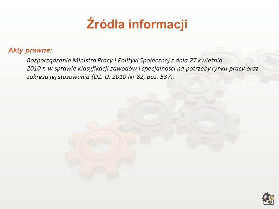 Polecane publikacje 1.Terczyński P.: Atlas lokomotyw, Poznański Klub Modelarzy Kolejowych, 2007. 2.Czapla J., Seruga W.: Trakcja elektryczna w transpo