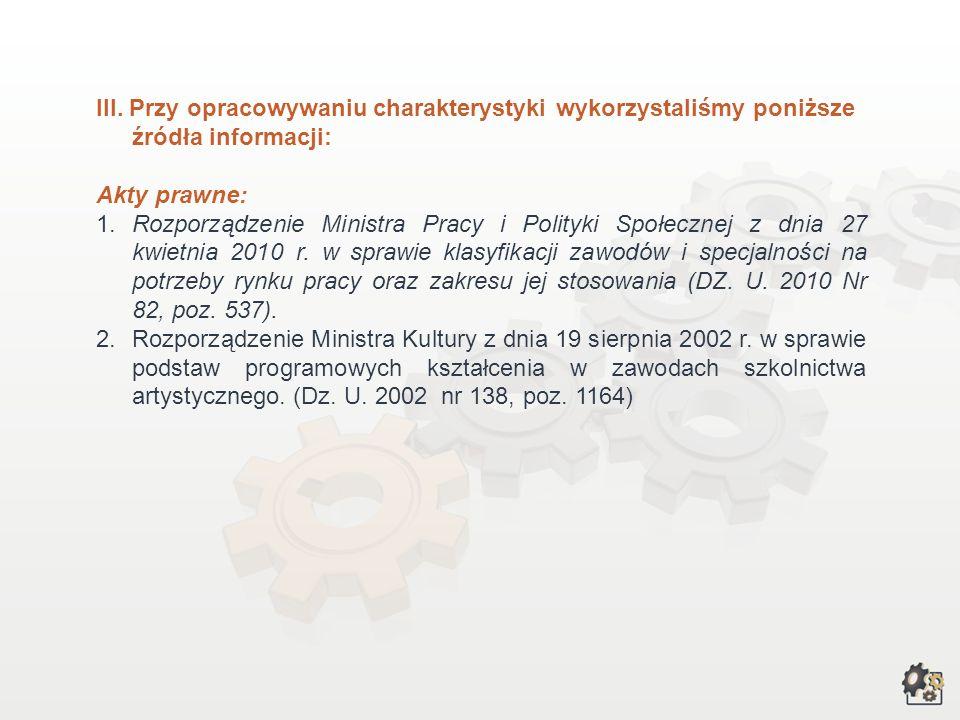 25 Źródła informacji III.