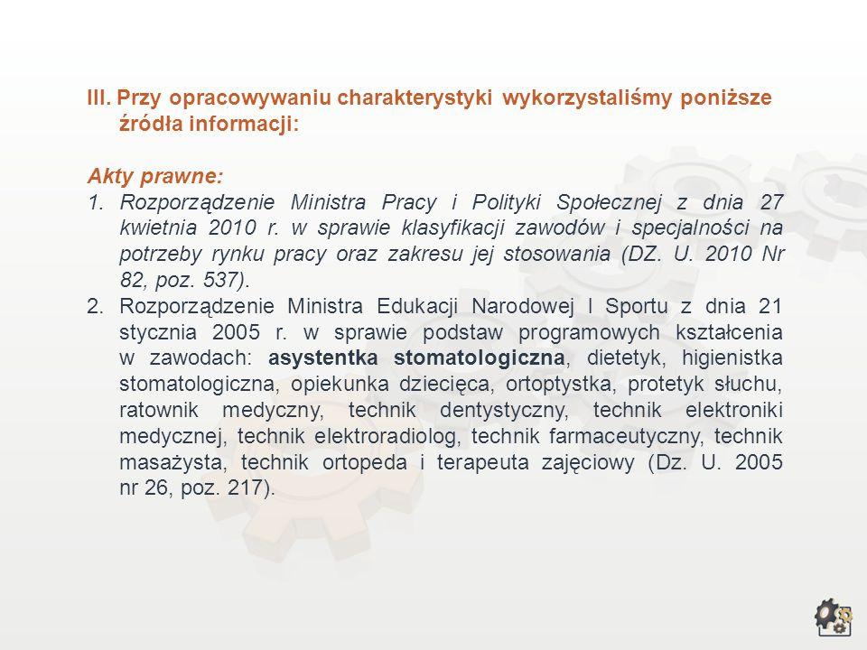 23 Źródła informacji III.