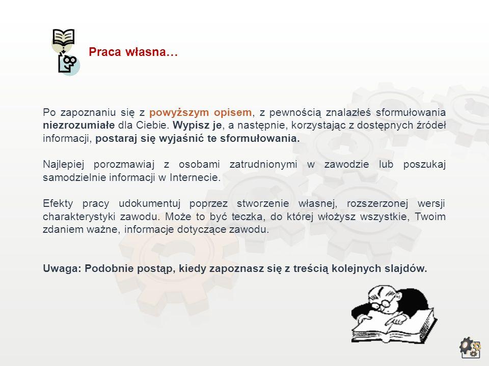 Lp.Przeciwwskazania zdrowotneTakNie 1.