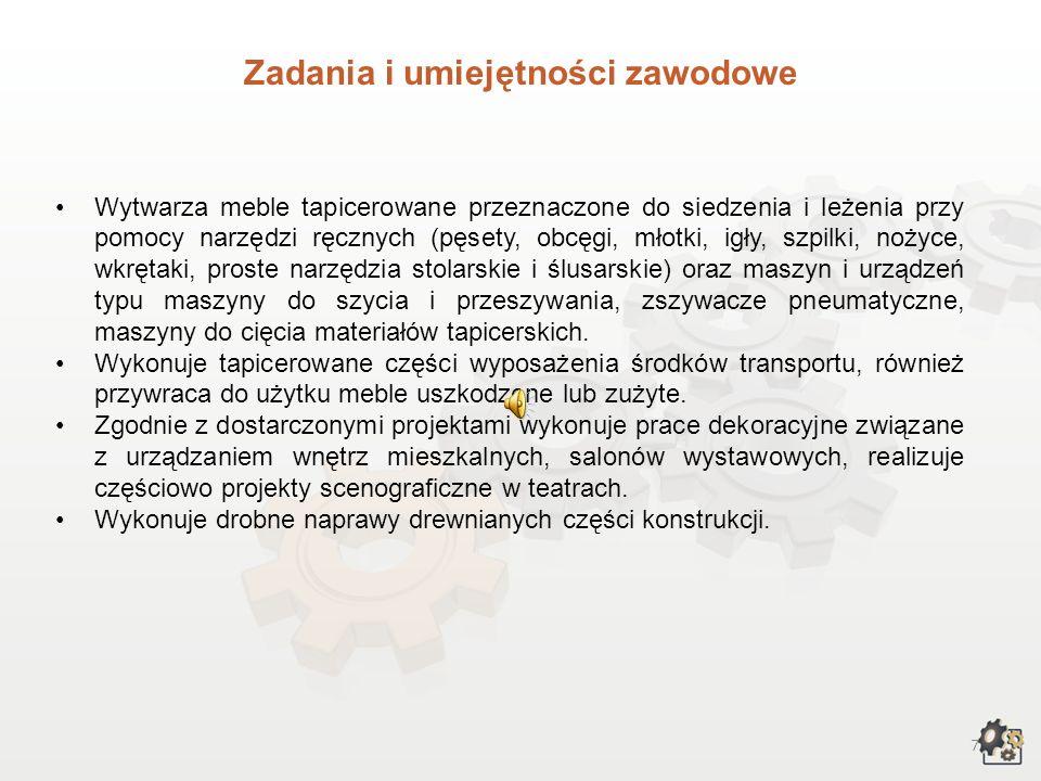 27 Akty prawne: 1.Rozporządzenie Ministra Pracy i Polityki Społecznej z dnia 27 kwietnia 2010 r.