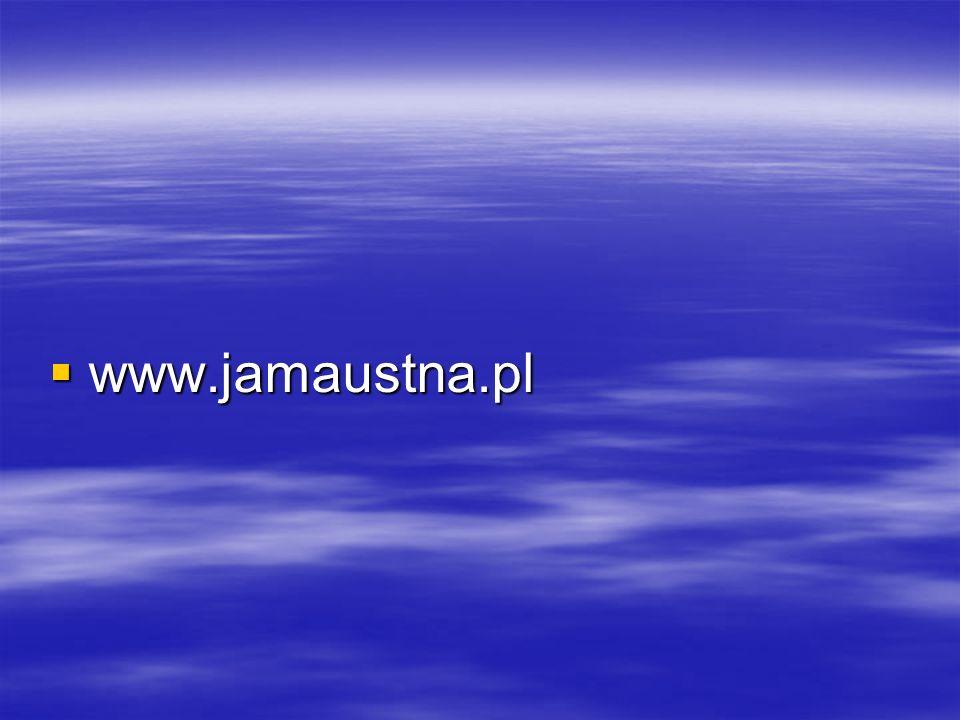 www.jamaustna.pl www.jamaustna.pl