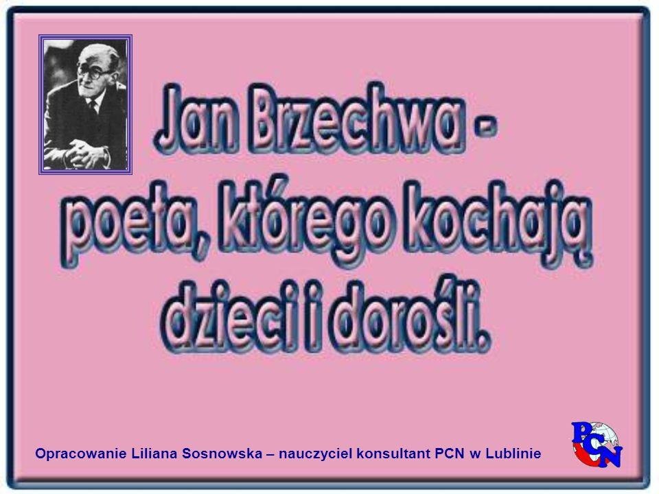 Jan Brzechwa to poeta, który fascynuje dzieci i młodzież.