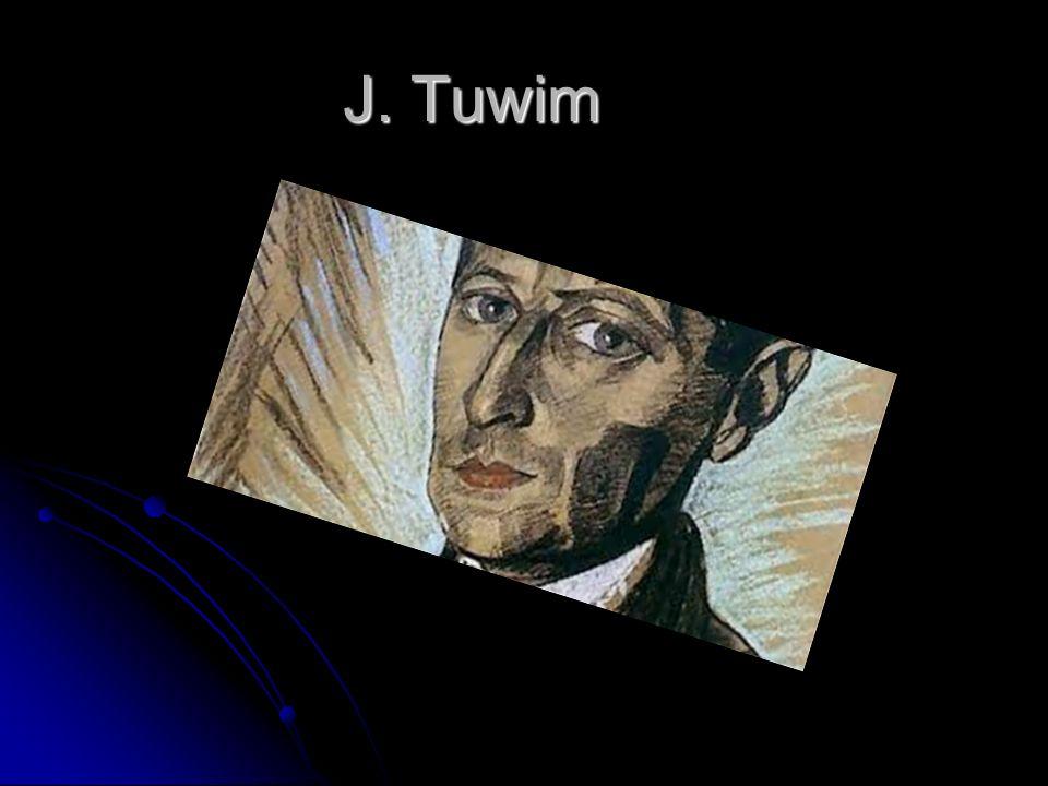 J. Tuwim