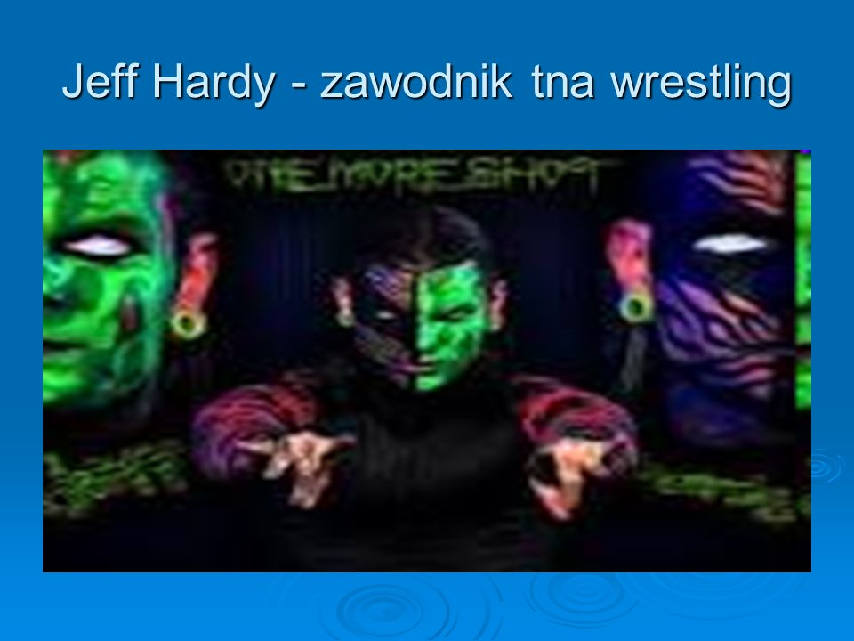 Randy Orton - zawodnik tna wrestling