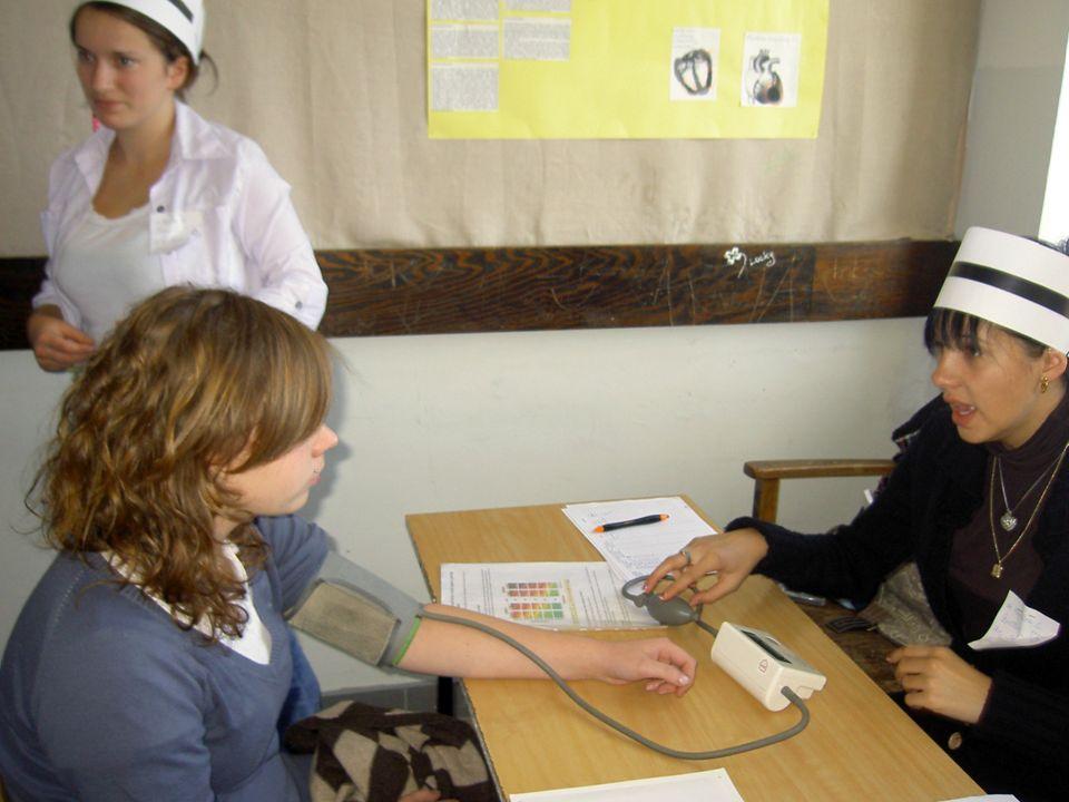 - termin: X-XI 2008r - uczestnicy: nauczyciele i uczniowie szkoły - współpraca: schronisko Ciapkowo (wskazanie potrzeb) nauczyciel: p.