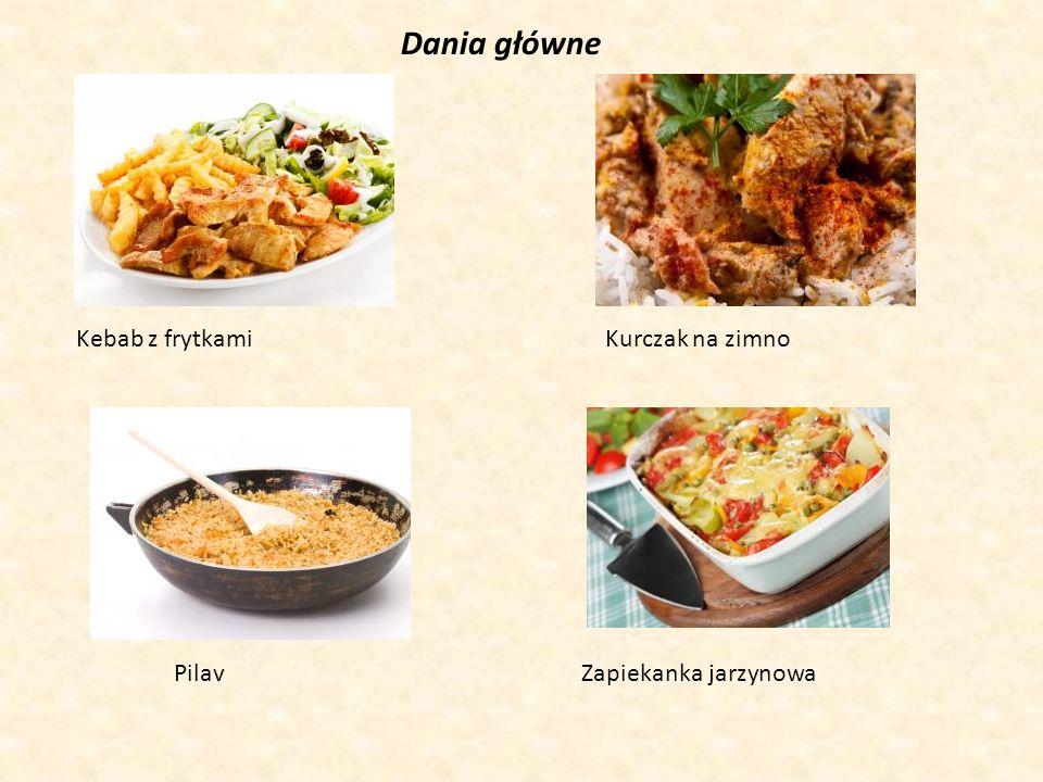 Desery tureckie można podzielić na dwa rodzaje: mleczne oraz na słodkie ciasta.