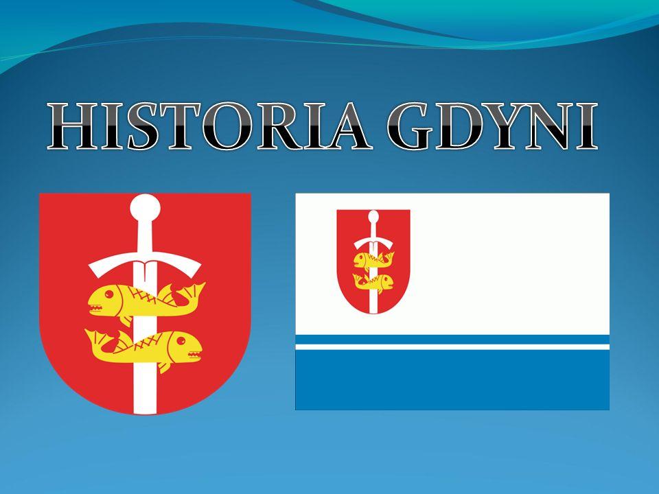 Stara Gdynia