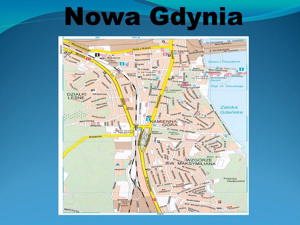 Pierwsze zapiski historyczne dotyczące Gdyni, datują się od początku XIII wieku, dzięki cennym wykopaliskom w samej Gdyni.