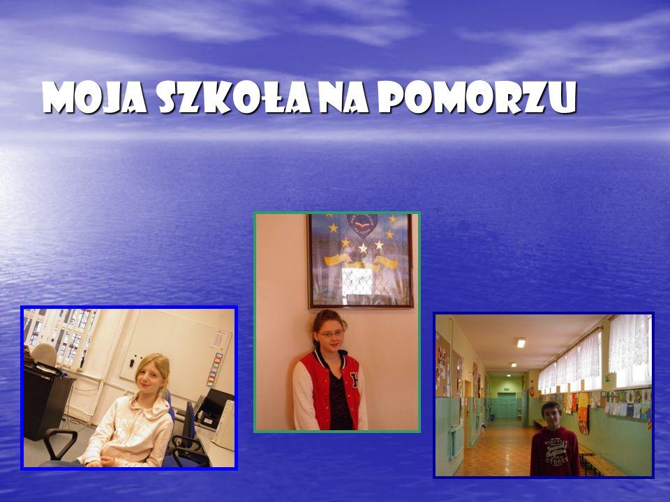 Pomorze- to kraina historyczna znajdująca się na terenie Polski i Niemiec.