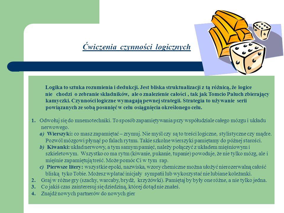 Ćwiczenia czynności słownej 1.Z samego rana wysłuchaj uważnie wiadomości radiowych.