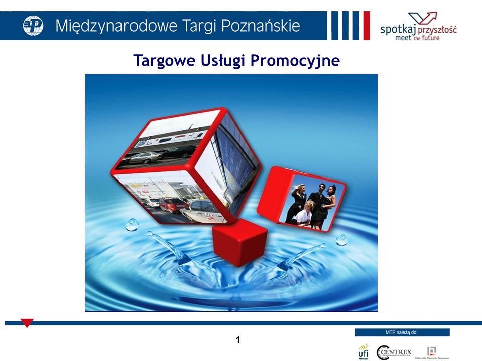 1 Targowe Usługi Promocyjne