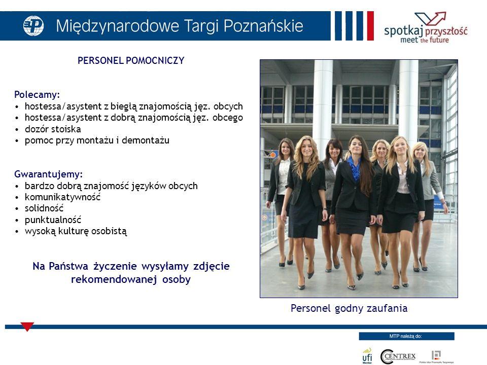 7 CELEM NASZEGO ZESPOŁU JEST ORGANIZACJA SKUTECZNEJ PROMOCJI FIRMY PRZED ORAZ W CZASIE TRWANIA TARGÓW Zobacz nasze realizacje na: www.tup.mtp.pl Małgorzata Barczak Izabela Kalemba Aurelia Mierzejewska malgorzata.barczak@mtp.pl izabela.kalemba@mtp.pl aurelia.mierzejewska@mtp.plmalgorzata.barczak@mtp.plizabela.kalemba@mtp.plaurelia.mierzejewska@mtp.pl tel.