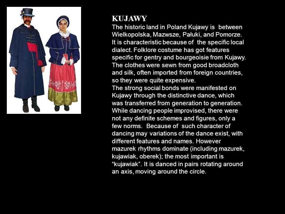 KUJAWY To historyczna kraina Polski, między Wielkopolską, Mazowszem, Pałukami i Pomorzem.