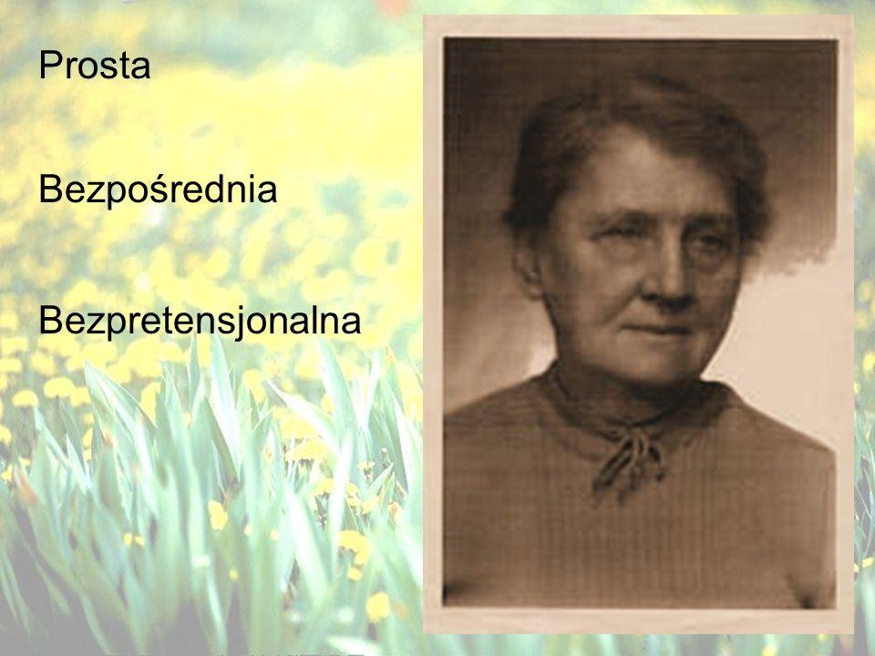 W swoim bogatym życiu Hanna Otrzymała wiele odznaczeń :