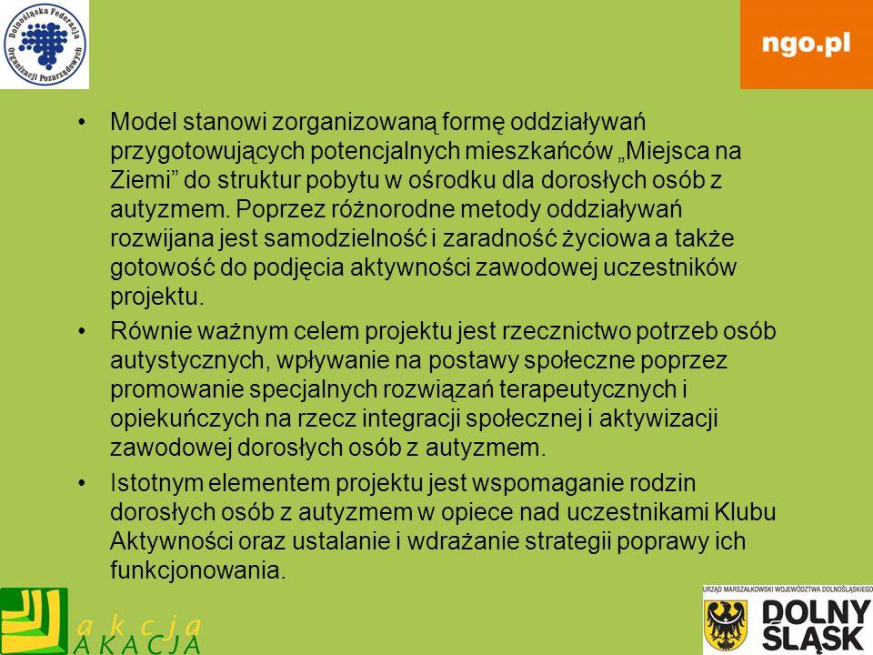 Anna Grzesiuła Prezes Stowarzyszenia Pomocna Dłoń ze Złotego Stoku.