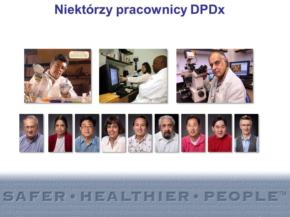 Niektórzy pracownicy DPDx