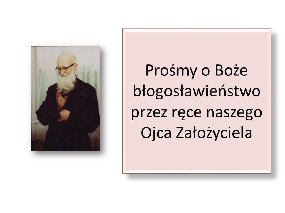 Jakie zadanie stawia dzisiaj Bóg przed każdym z nas, przed naszymi kursami, przez Związkiem Rodzin w Polsce? Jakie etapy wytyczymy sobie na tej drodze