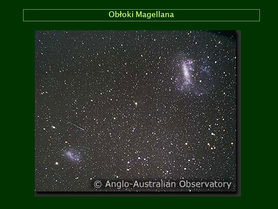 Obłoki Magellana