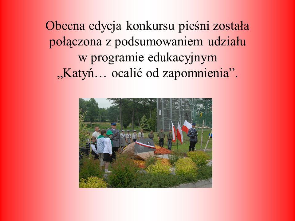 Pan Piotr Korczak przybliżył zgromadzonym sylwetkę swojego dziadka (naszego Bohatera).