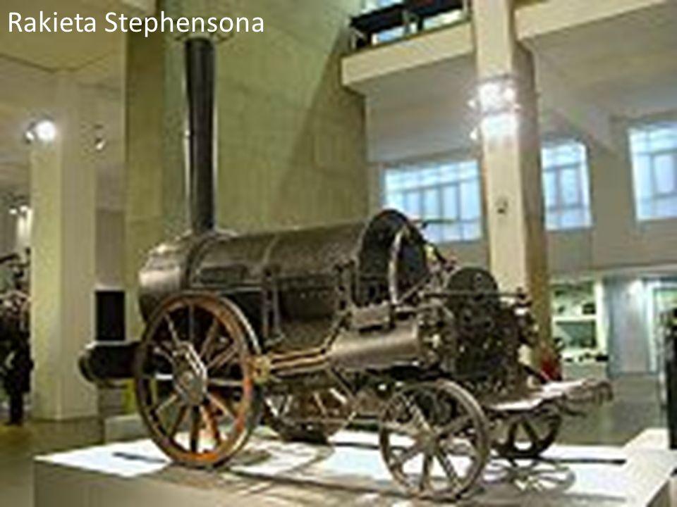 Rakieta Stephensona