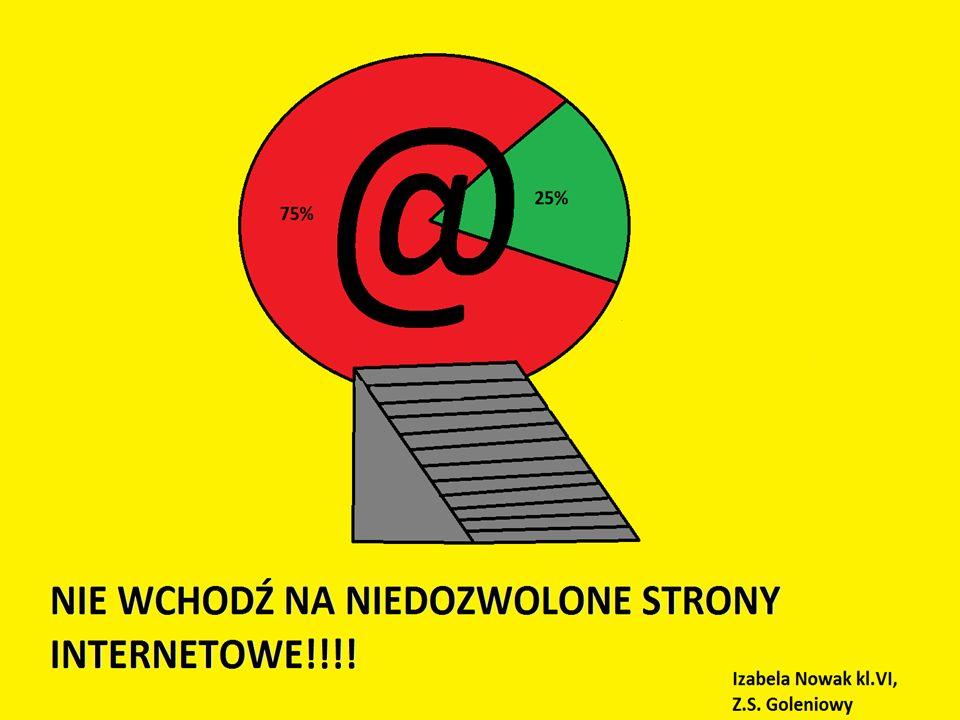 Protokół z rozstrzygnięcia Szkolnego Konkursu na Plakat pt.