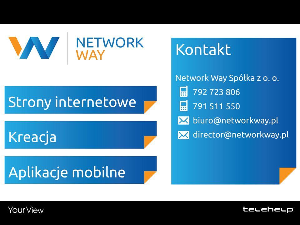 Network Way Sp. z o.o.