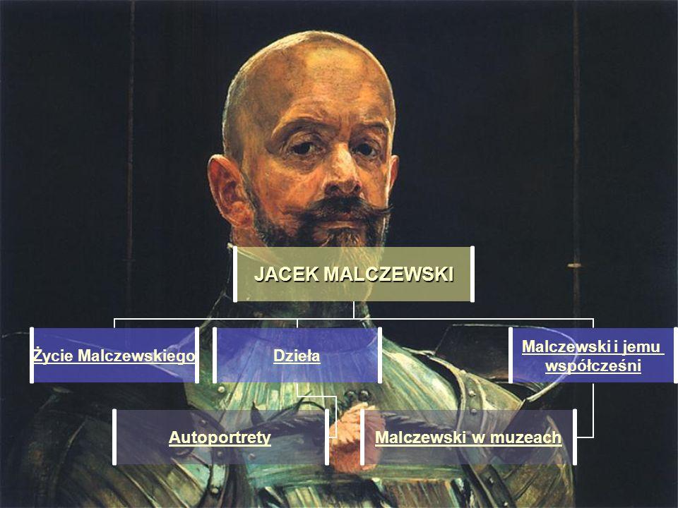 ZATRUTA STUDNIA - 1905 Wątek zatrutej studni przez kilkanaście lat powraca w malarstwie Malczewskiego, zasadniczy trzon cyklu stanowi jednak sześć płócien o niemal identycznych rozmiarach i zbliżonej kompozycji, namalowanych na przełomie 1905 i 1906 roku.