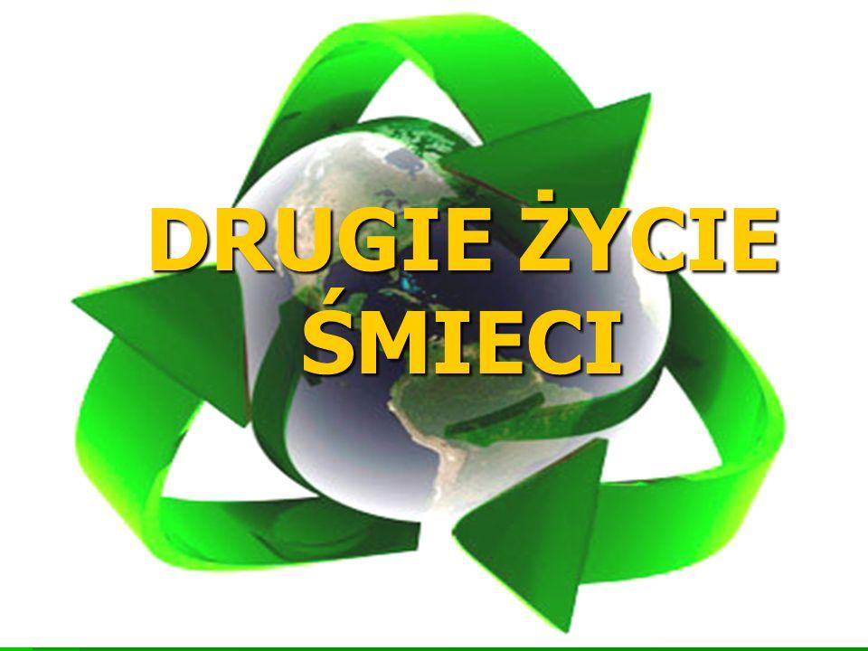 Recykling Recykling - jedna z kompleksowych metod ochrony środowiska naturalnego.