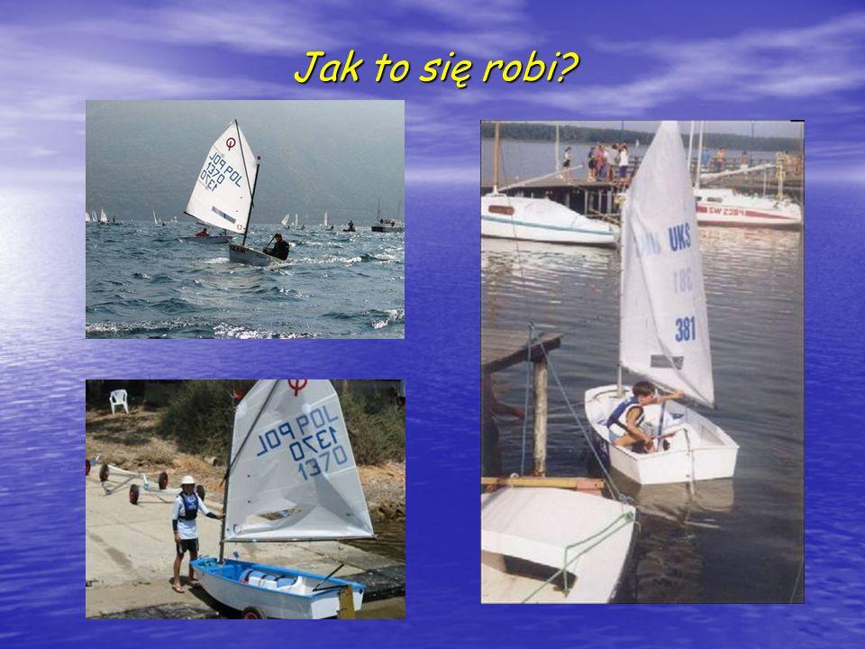 Pierwsze regaty WĘGORZEWO Osiągnięcia w klubie WTR –Węgorzewo: 2003-2004 – pierwsze kroki w żeglarstwie na łódce klasy optymist 2005 - pierwsze starty w regatach ogólnopolskich na optymiście i pierwsze sukcesy.