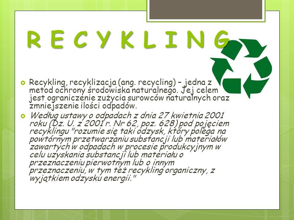 Często nie zdajemy sobie sprawy z tego jak zwykłe odpadki mogą przydać się nam w zupełnie czymś innym, odbiegającego od jego przeznaczenia…