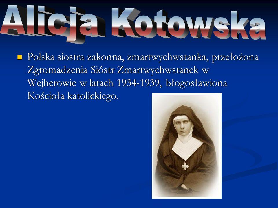 Błogosławiony Kościoła katolickiego polski duchowny katolicki, działacz i polityk polskiego ruchu narodowego w Gdańsku.