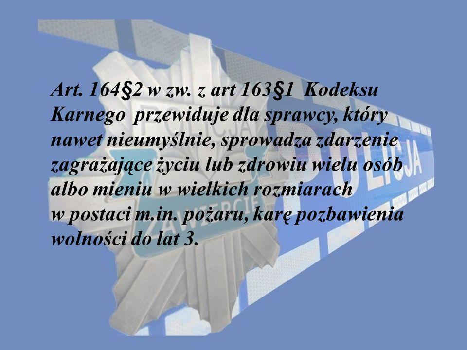 Art. 164§2 w zw.