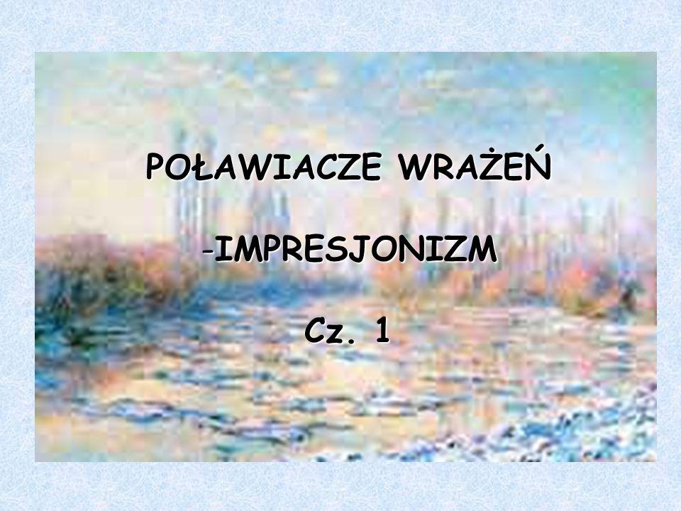 Impresjonizm (fr.
