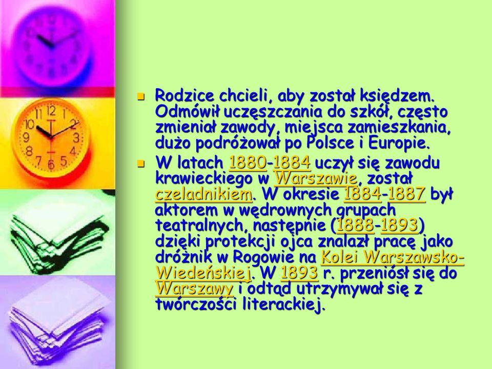 Nagroda Literacka im.
