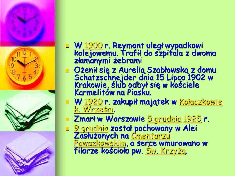 Władysław St. Reymont na banknocie 1000000 złotych z 1993 r. 1993
