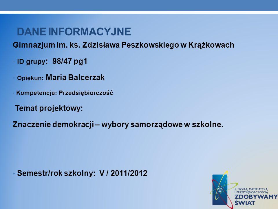 DEMOKRACJA Demokracja (stgr.