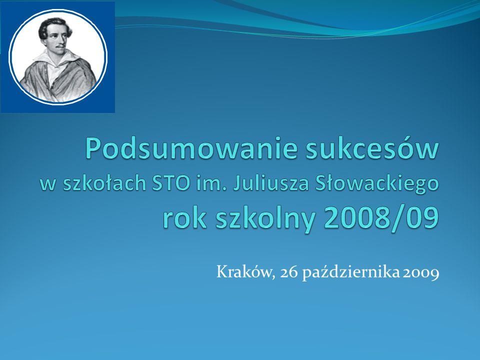 Kraków, 26 października 2009