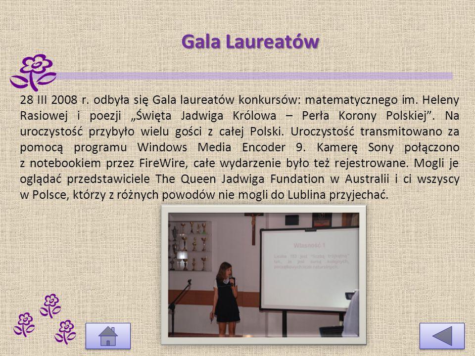Spring Day 2009 Tegorocznym zadaniem uczniów klas VI było przygotowanie ulotki reklamującej wybrany kraj Unii Europejskiej.