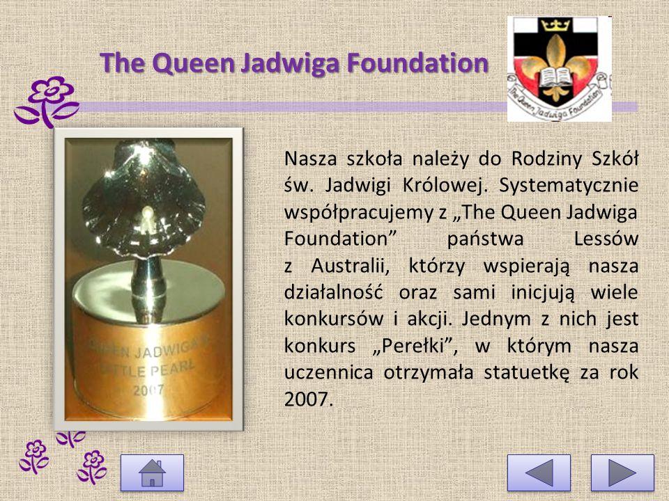 W dniu 14 X 2006 r. w Krakowie zawiązała się Rodzina Szkół im.