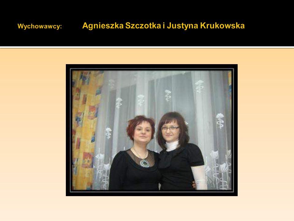 W SKŁADZIE: E. KOZAK I. BRZYSKA P. ŻOŁĄDEK M. NIEWĘGŁOWSKI M. SOBOTA E. SŁOWIKOWSKI M. SMYK