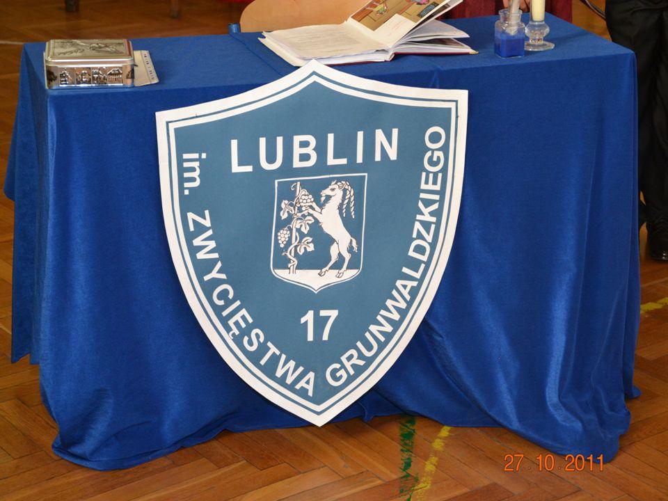Na październik 2011 roku przypadły obchody jubileuszu 95-lecia Szkoły Podstawowej nr 17.