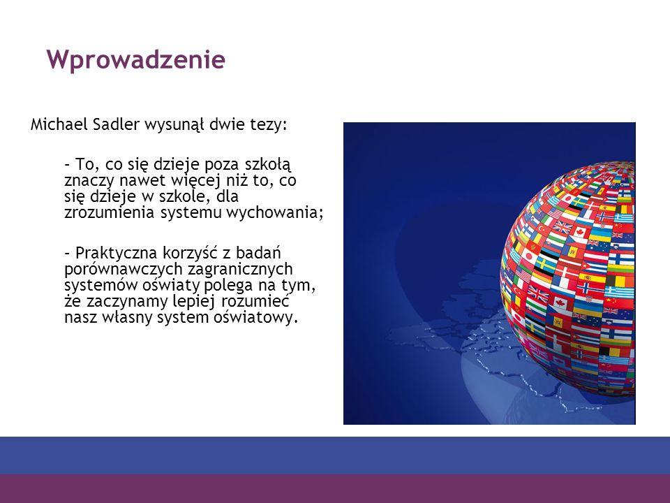 Wprowadzenie Namysł nad edukacją do bycia obywatelem, obywatelskiego zaangażowania i roli nauczyciela w społeczeństwie obywatelskim w budowanej systematycznie w Polsce od ponad 20 lat demokracji powinien być czyniony z uwzględnieniem różnorakiego kontekstu.